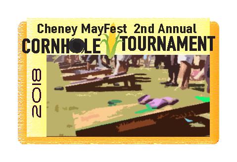 Cornhole Registration   Cheney Mayfest   Spokane Outdoor Festival