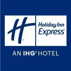 Cheney Holiday Inn Express